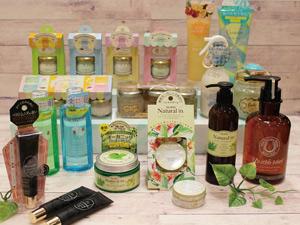 株式会社アロインス化粧品【ALOINS】/自社ブランド化粧品の製品開発(新製品開発・既存製品のリニューアル)