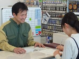 株式会社オートアールズ(ベイシアグループ)/自動車整備・検査・ピットスタッフ