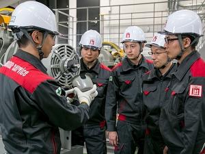 ジャパンエレベーターサービスホールディングス株式会社(東証一部上場)の求人情報