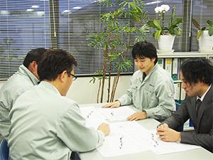 日本ジッコウ株式会社の求人情報