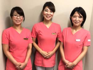 東京ひざ関節症クリニックの求人情報