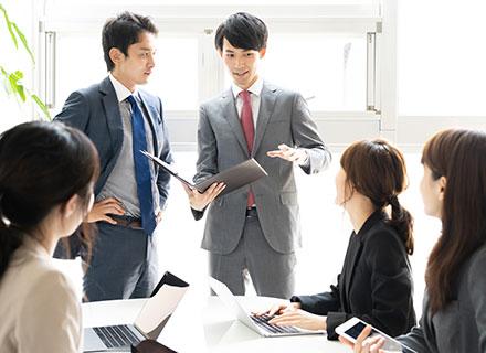 アルファクラブ武蔵野株式会社 開発本部の求人情報