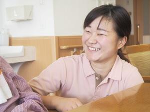社会福祉法人優心会/特別養護老人ホームこうのとりの求人情報