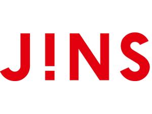 株式会社ジンズ(東証一部上場)/JINSのショップスタッフ/ノルマなし/残業は月5時間ほど/月9日休み/エリア限定正社員登用も可