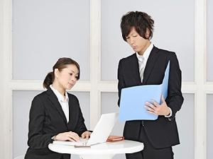 株式会社総合人材センター/(官公庁/公共案件中心)企画営業/コーディネーター