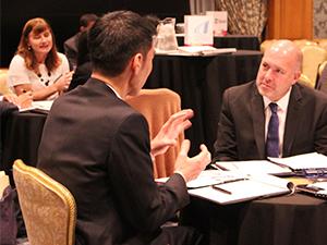 MARCUS EVANS JAPAN LIMITED/グローバルビジネスサミットスポンサー部門・マネージャー候補
