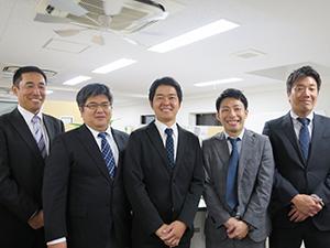 株式会社エー・スクエア【Asquare.,lnc.】の求人情報