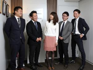 インクグロウ株式会社/経営コンサルタント/日本企業の9割超・中小企業への経営支援/20代・30代が活躍中