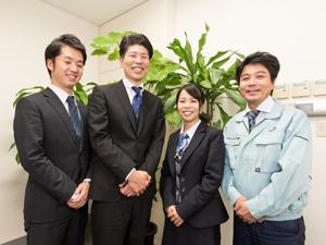 昭和住宅株式会社/不動産賃貸管理/スターティングメンバーの募集です