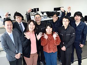 株式会社ユニカ/ビル設備管理スタッフ/未経験でも年収350万円以上!賞年4回