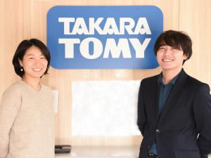 株式会社タカラトミーアイビスの求人情報