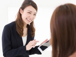 キャリアリンク株式会社(東証一部上場)の求人情報