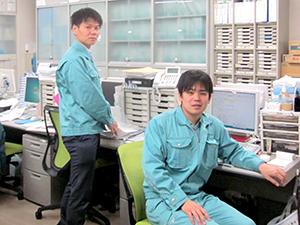 陽光ビルME株式会社/設備管理スタッフ