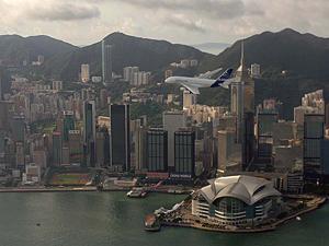香港貿易発展局/貿易引合主任/語学力・海外経験が活かせる