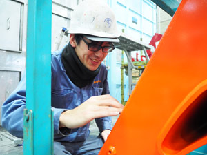 新熱電塗装工業株式会社/面接確約/品質管理・生産管理(未経験OK・月給25万円以上)