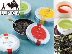 株式会社ルピシア/バイヤー ルピシアの茶葉バイヤー/茶葉の購買やお茶の開発業務