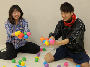 株式会社相模建創/スパークスタジオみなみ野Rainbow Kids/運動療育インストラクター(完全週休2日制/残業ゼロ)