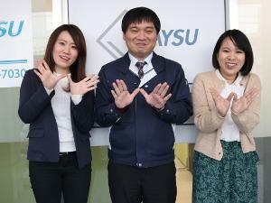 株式会社ワイズ/岐阜県多治見市で活躍する製造スタッフ/月収30万円以上も可能