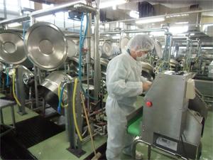 株式会社中西製作所【東証二部上場】の求人情報