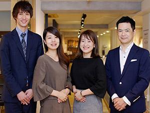株式会社ビューティガレージ【東証一部上場】の求人情報