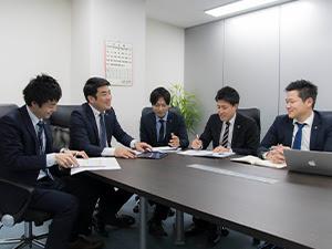 株式会社サンエーの求人情報