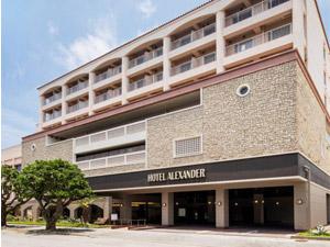 株式会社ALEXANDER&SUN/ホテル支配人候補/沖縄・静岡にて勤務