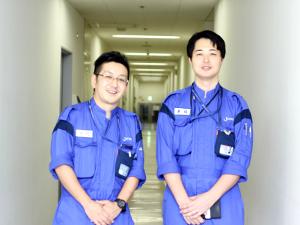 日本空港テクノ株式会社の求人情報