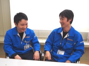 株式会社タカトリ【東証二部上場】の求人情報