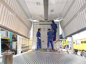 仙台鈴木自動車工業株式会社/トラックやバンのボディ製造/5名以上の積極採用