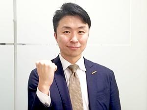 マニュライフ生命保険株式会社/お客様の未来を一緒に歩く!プランライト・アドバイザー