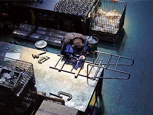 淀川建材工業株式会社/製造エンジニア・出荷業務(金属加工・出荷・研磨・溶接など)