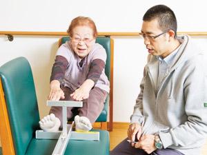 リハビリデイサービス nagomi 安城店(エース内山薬品株式会社)の求人情報