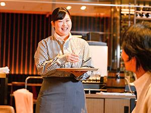 ホテルグレイスリー新宿/新宿ワシントンホテル(藤田観光株式会社)の求人情報
