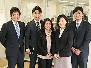株式会社日本ワークプレイス/人材サービスの法人営業/月給30万以上/20代〜40代活躍中