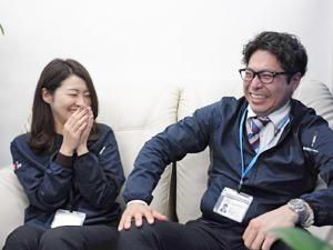 株式会社ホットスタッフ豊川/派遣営業(未経験歓迎)