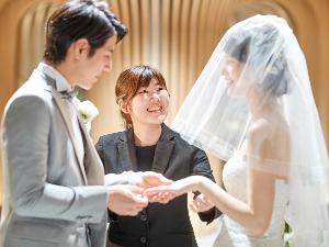 株式会社レック/未経験OK!心温まる「小さな結婚式」のウエディングプランナー