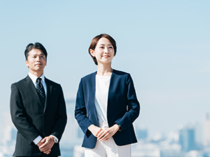 岡田吉和税理士事務所/事務職(年間休日123日/土日週休2日制)