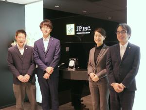 JP株式会社/収益不動産の運営サポート/昇給・昇格年4回/大阪駅チカ勤務