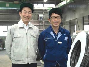 日本ファスナー工業株式会社の求人情報