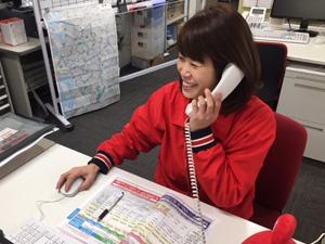 大阪いずみ市民生活協同組合/コープ共済や保険の案内スタッフ(コープ共済の営業)