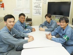 株式会社大阪チタニウムテクノロジーズ/(まだ世界にない素材づくりにチャレンジ)開発・製造スタッフ
