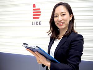 ライクワークス株式会社/「人」と「企業」を繋ぐ人材コーディネーター/営業含む