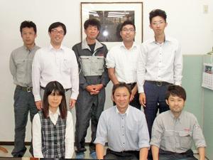 松岡産業株式会社/営業(既存顧客中心)/ヤンマー特約店
