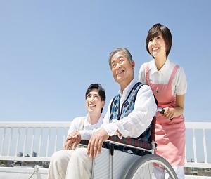株式会社グッドアス/福祉用具(車椅子・介護ベッド他)のルート営業/介護経験者歓迎