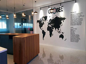 GLOBEE SERVICES SDN.BHD.の求人情報