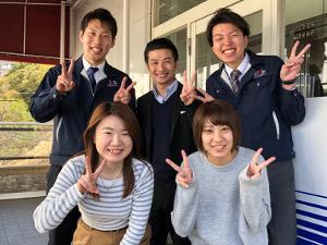 【合同募集】株式会社ホットスタッフ船橋、株式会社ホットスタッフ成田の求人情報