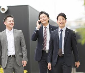 株式会社ビーイング/経験不問!建設系ソフト営業/年間休日126日/賞与5.7カ月