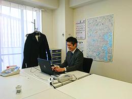 株式会社サニタ/バックオフィスから会社を支える総務・経理部長候補