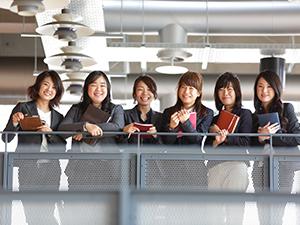 ケイアイスター不動産株式会社/仲介営業/女性管理職活躍中/月収70万円以上も可