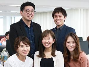株式会社ファーストコネクト(FirstConnect Inc.)/コンサルティング営業 (未経験OK/内勤営業/土日祝休み)